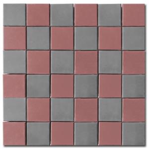 Брусчатка «Квадрат» 200*200*60