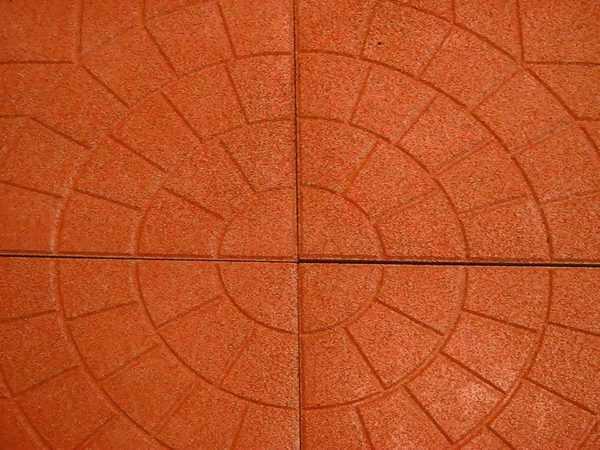 Резиновая плитка «Паутинка» 350*350*20/30