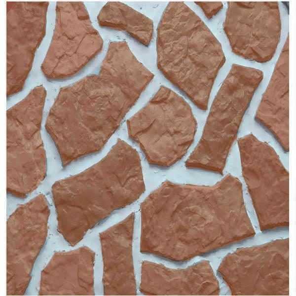 Плитка «Скол» 26 камней различной формы