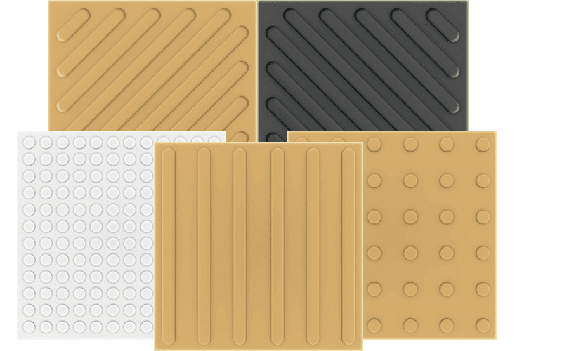 Тротуарная плитка от производителя